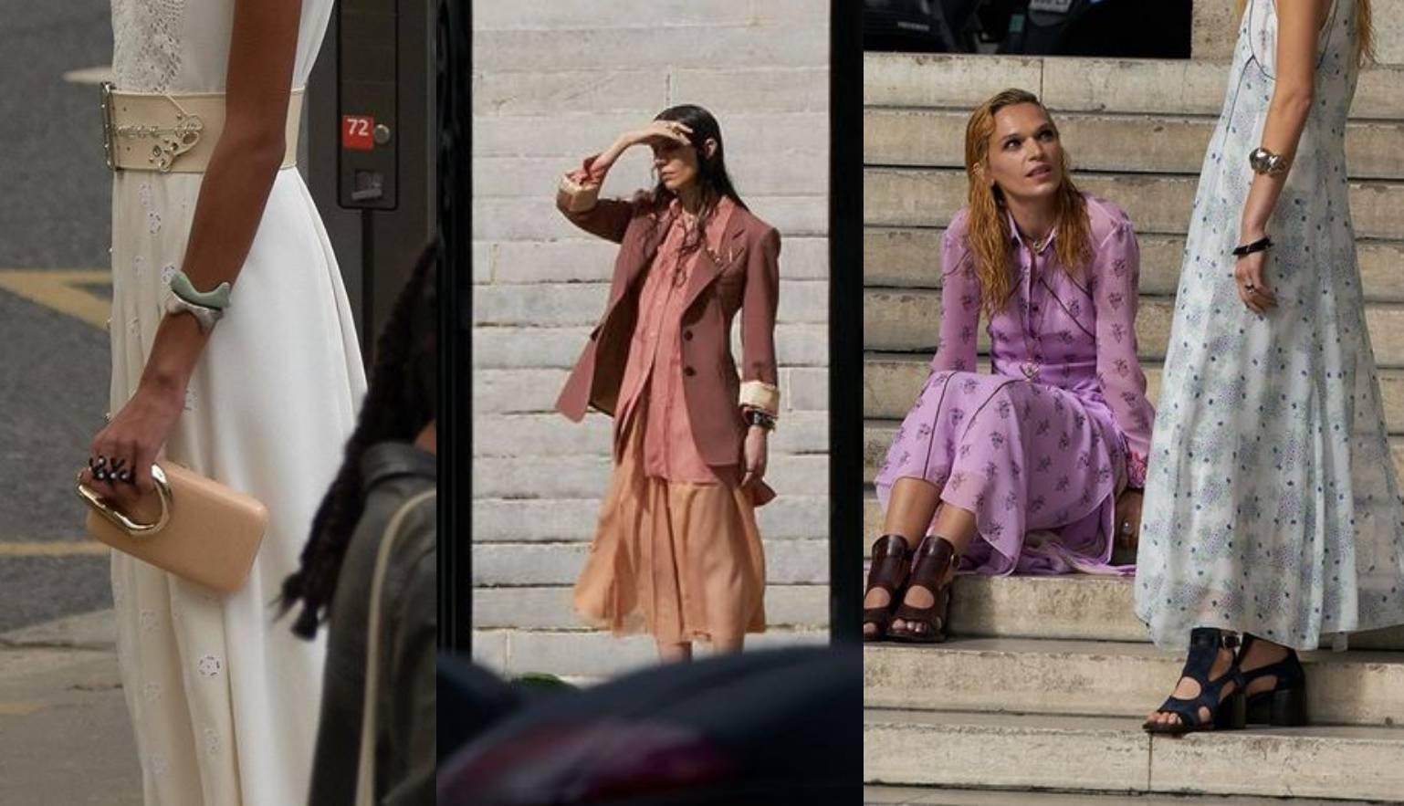 Nova romantika: Chloé stil je simbioza slojevitosti i udobnosti