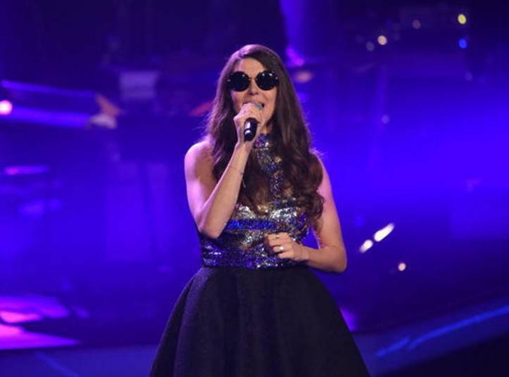 Slijepa Hrvatica ispala je korak do finala njemačkog The Voicea