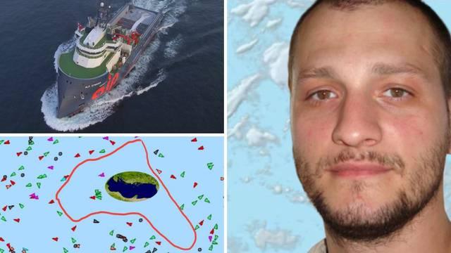 Zaboravljeni kapetan: Prošlo je 5 mjeseci od nestanka Miškića