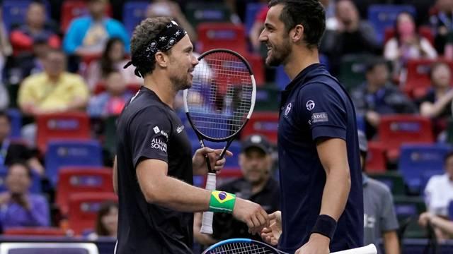Nakon titule, opet finale: Pavić i Soares po naslov Stockholma