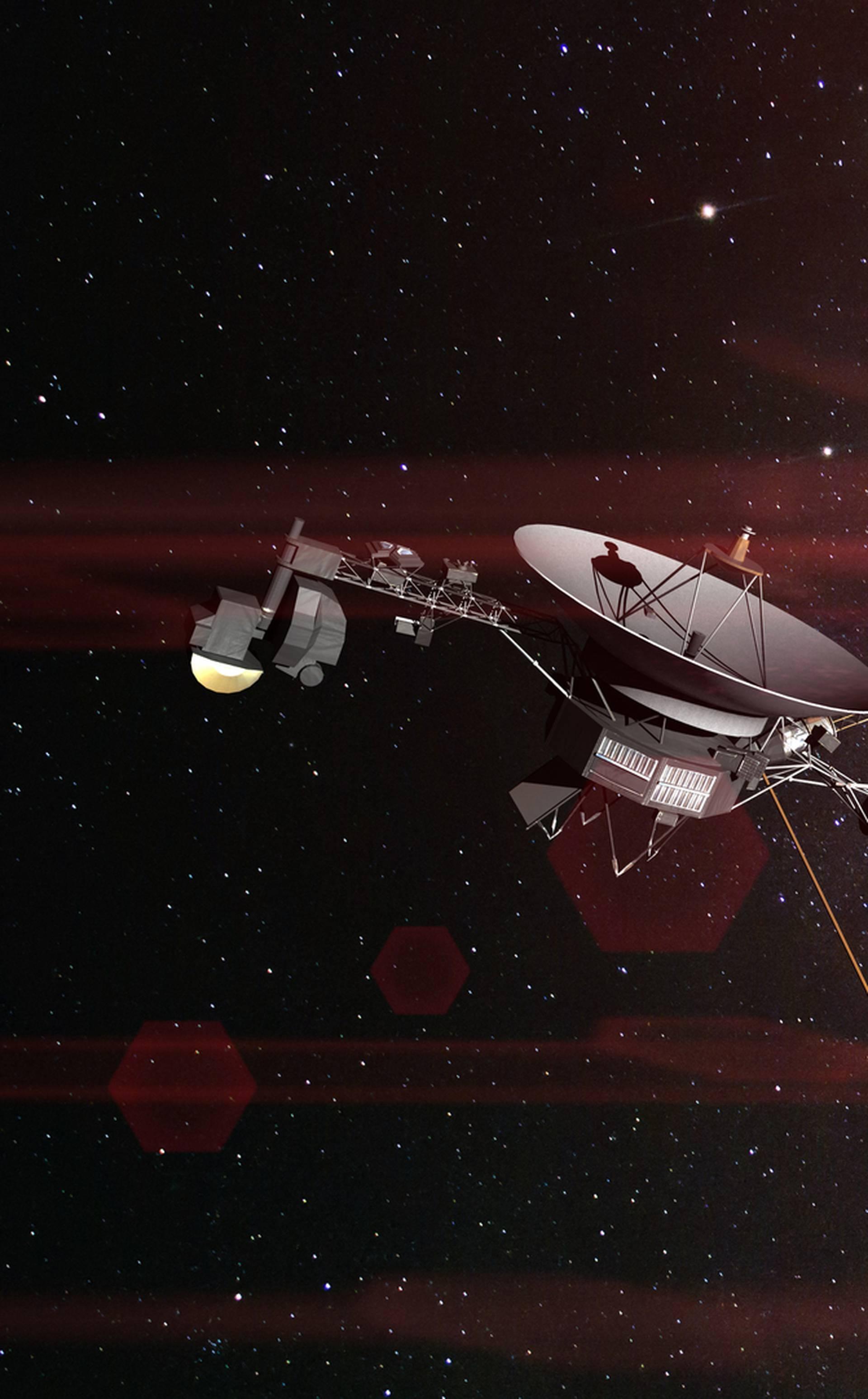 Voyager 2: Lansiran je prije 41 godinu, istražuje neistraženo!