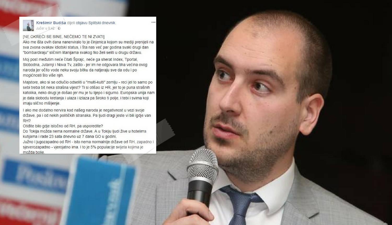 HDZ-ovac reagirao na odlaske iz Hrvatske: 'Široko vam polje'