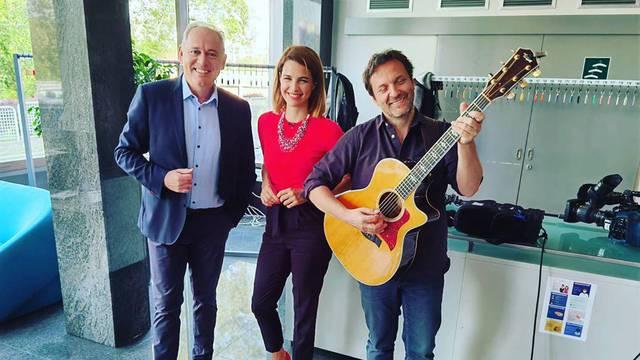 Pinčić i Fodor slave 28 godina TV emisije: 'Popuštamo mjere'