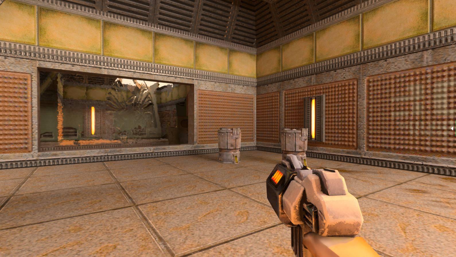 'Zategnuli mu bore': Quake II u novom ruhu igrajte besplatno