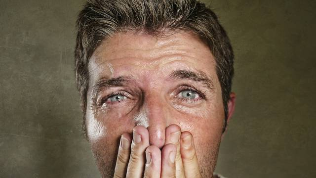 Suhe oči, dijabetes, glavobolje, astma, pretilost, erektilna disfunkcija... Povezuje ih stres!