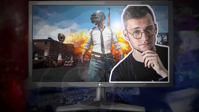 Evo zašto je krajnje vrijeme da nabavite gaming monitor!