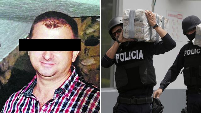 Tko je diler kojeg Srbi optužuju da je špijunirao za Hrvatsku?