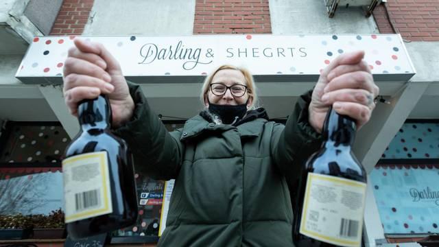 Kafići su se zatvorili i više nema boca za tetu koja ih skuplja: 'Ljudi su ih donosili u vrećama'
