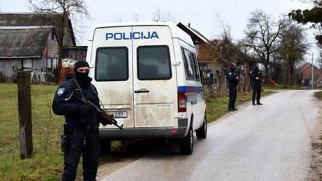 Policija našla dvojac koji je objavio snimku pucanja u noći Nove godine. Imali su i bombe