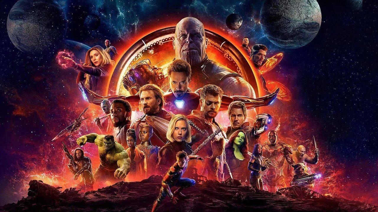 'Osvetnici: Rat beskonačnosti' - vrh superjunačkog kino ludila