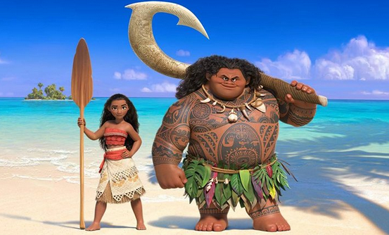 Bilo kuda, The Rock svuda: Sad daje glas u Disneyjevom crtiću
