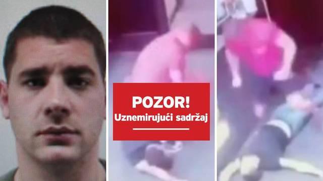 Uhićen sadist koji je u Srbiji mladiću u nesvijesti lomio ruke