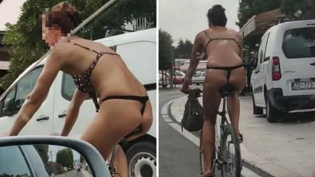 'Vozila je po propisima, čak je i davala signale kad je skretala'