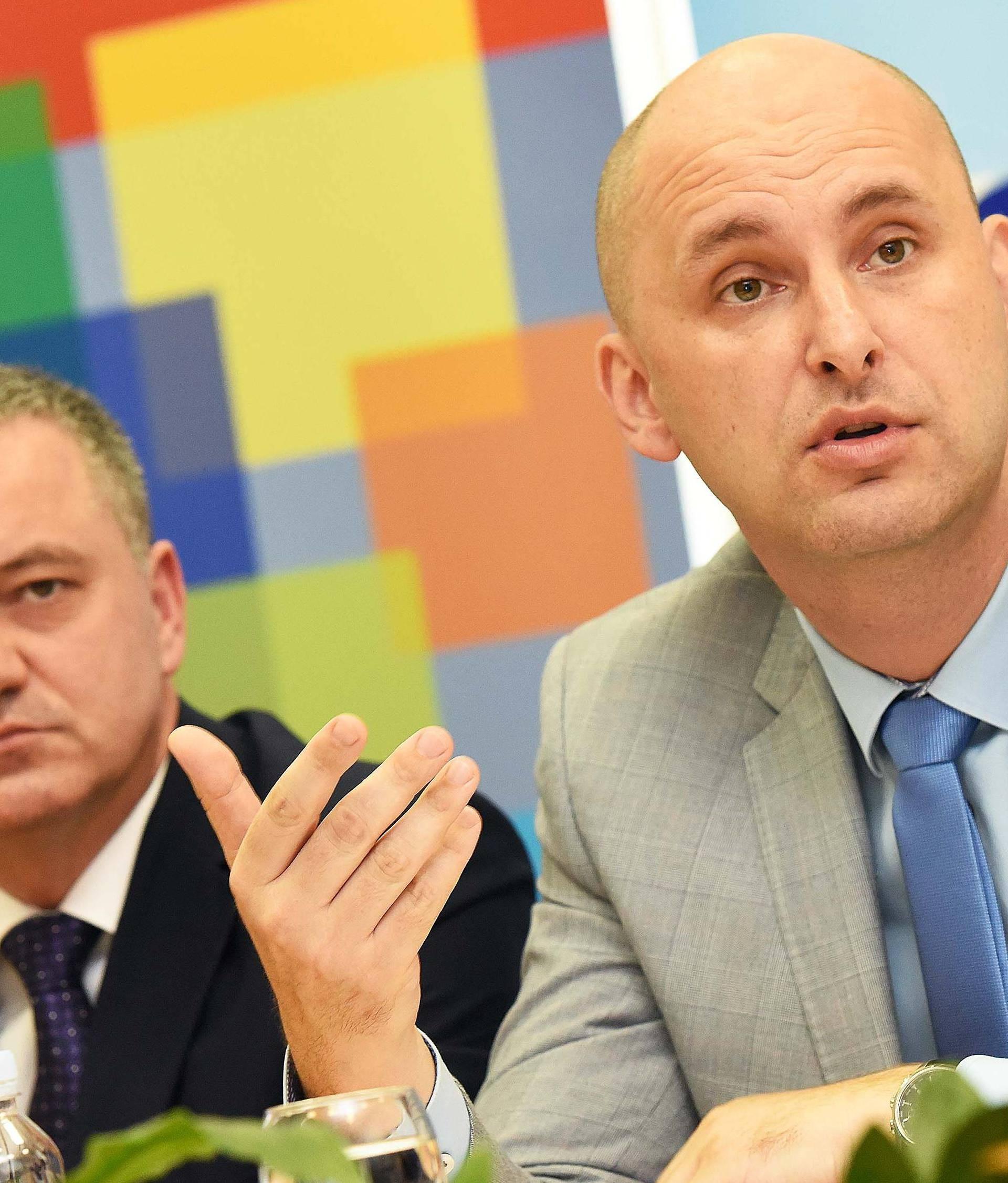 Plenković potvrdio nagađanja: Predložili Tolušića i Horvata