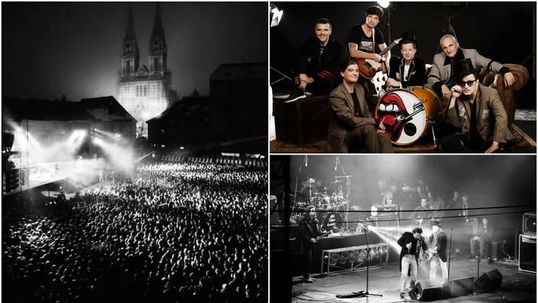 Koncert Prljavaca na Dolcu: 'Sve je vibriralo od skakanja i bilo me strah da se nešto ne dogodi'