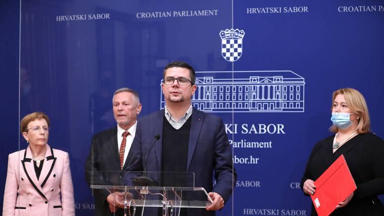 Hajduković o raspadu SDP-a: Stranka je počela postavljati nedemokratske standarde