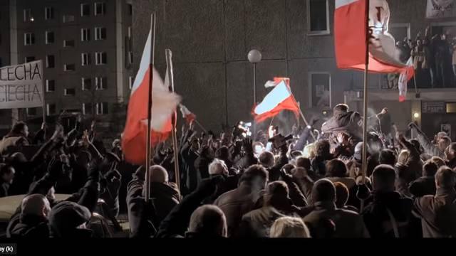 Taj je sindikat vodio električar, a uspjeli su srušiti komunizam