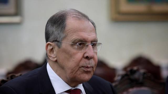 Rusija objavila da prekida sve diplomatske veze s NATO-om