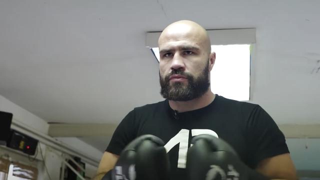 Alen 'The Savage' Babić: 'S Hrgovićem bih se volio boriti na jednom od hrvatskih stadiona'