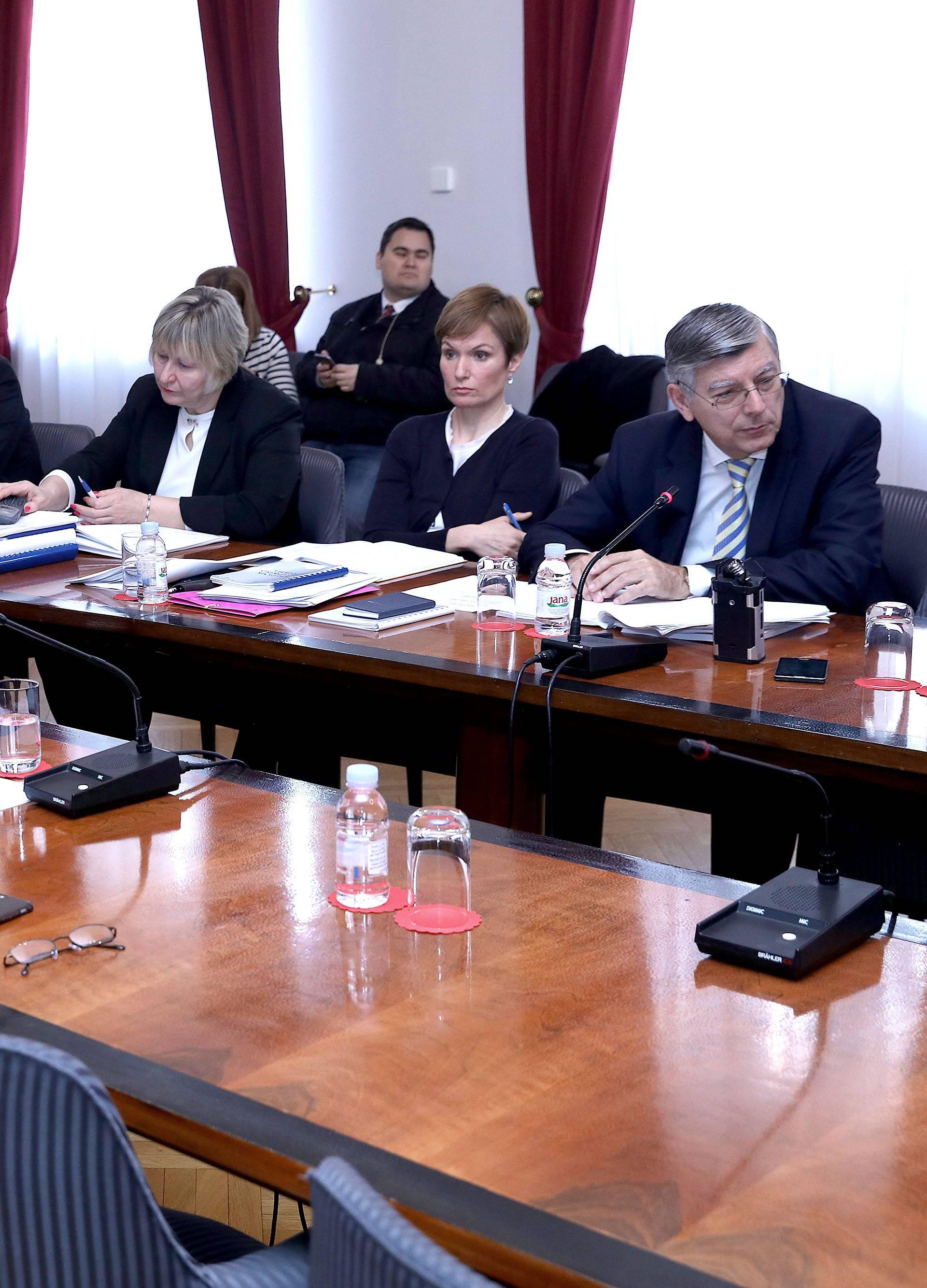 HDZ i SDP: Kompromisom će usuglasiti izmjene poslovnika?
