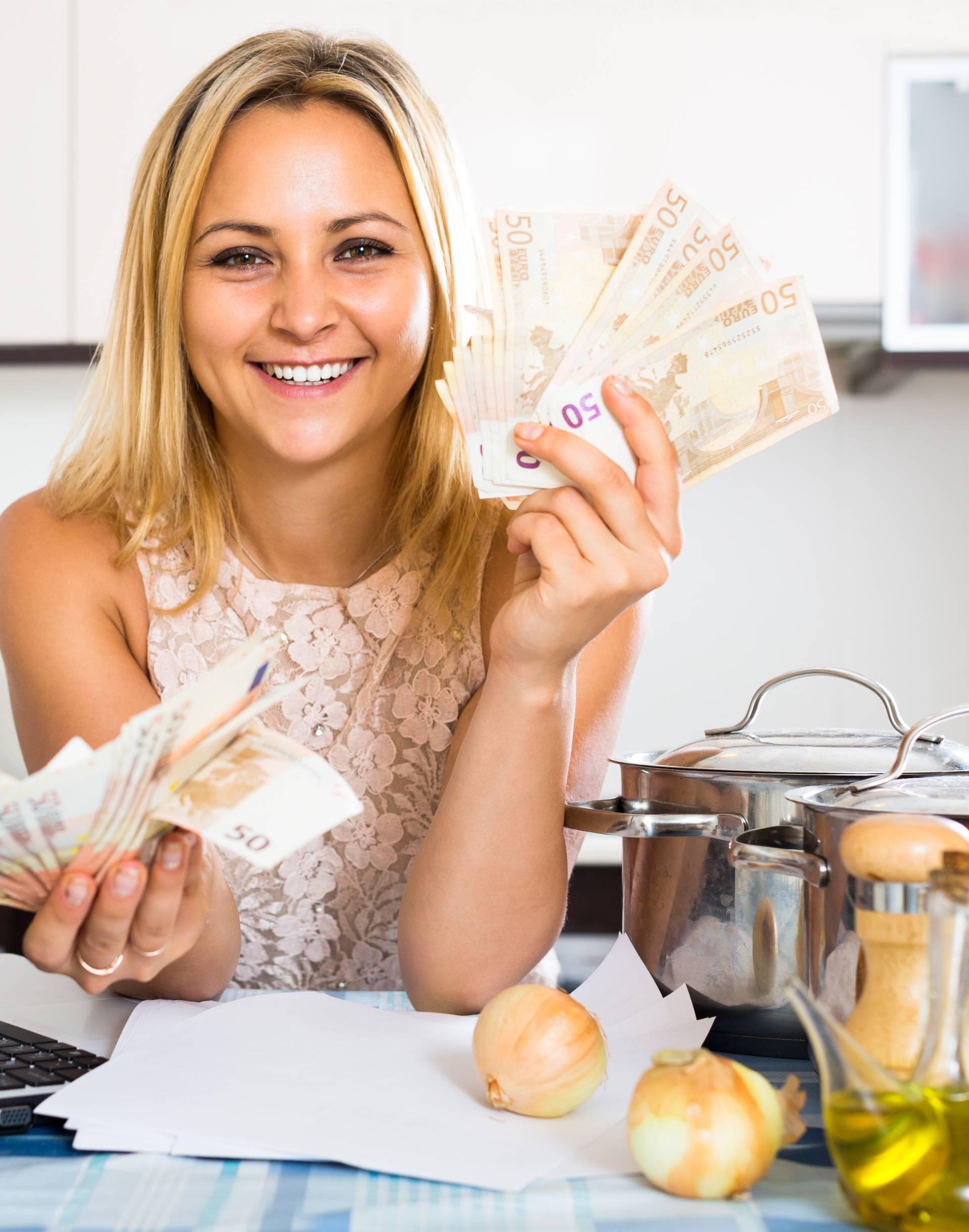 Stanje vašeg novčanika u lipnju - evo što čeka vaš astro znak