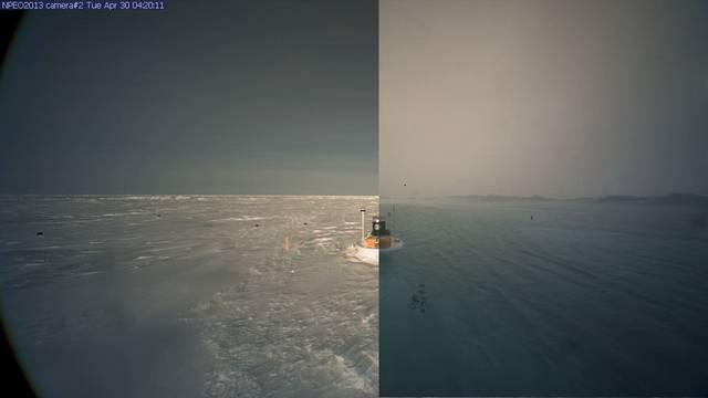 North Pole Enviromental Observatory