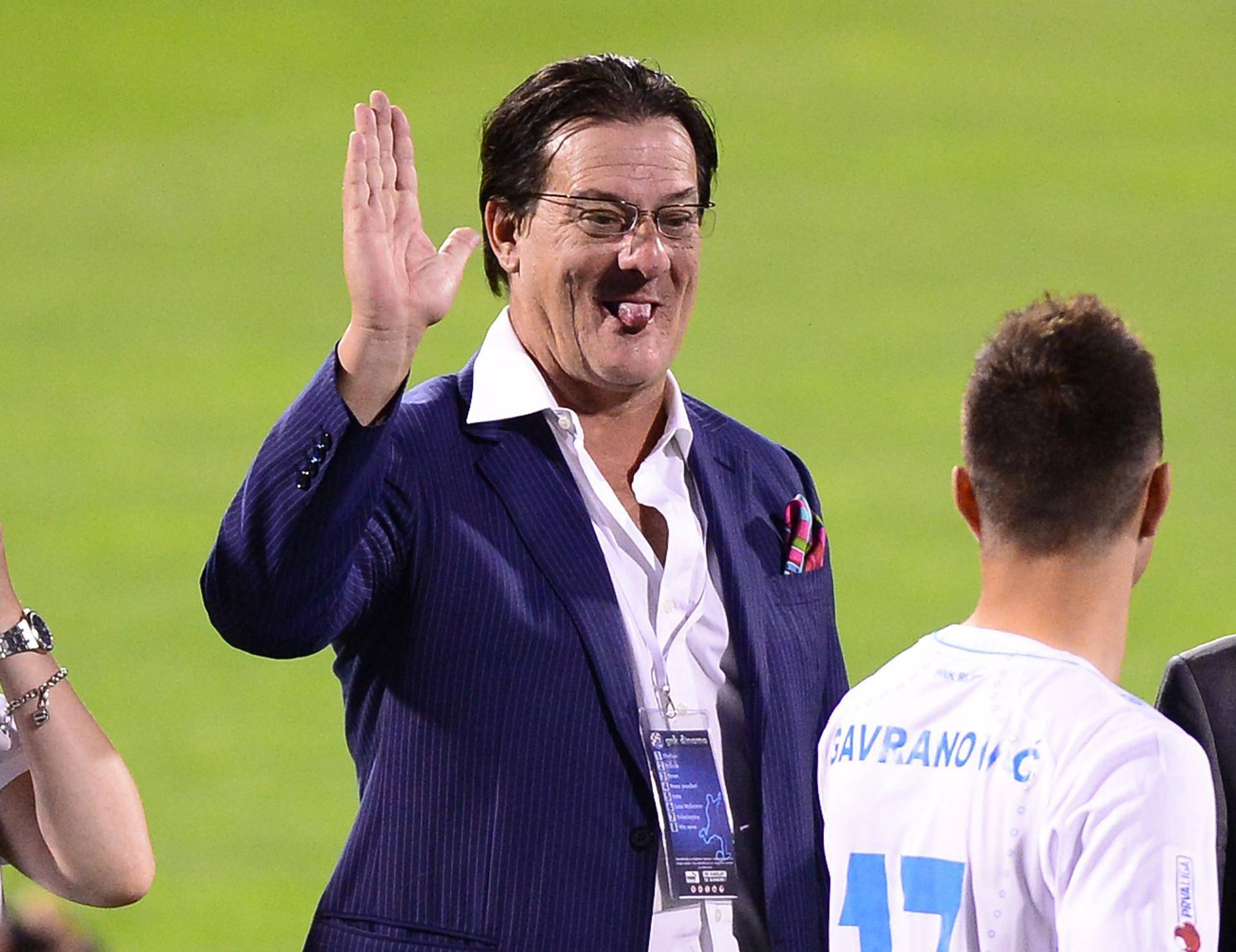 Torino preotima Gavranovića Dinamu?! Htjeli bi ga i Mađari