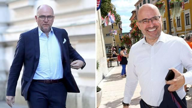 Jozo Brkić: Milijan često nosi moje satove, jedan sam mu dao