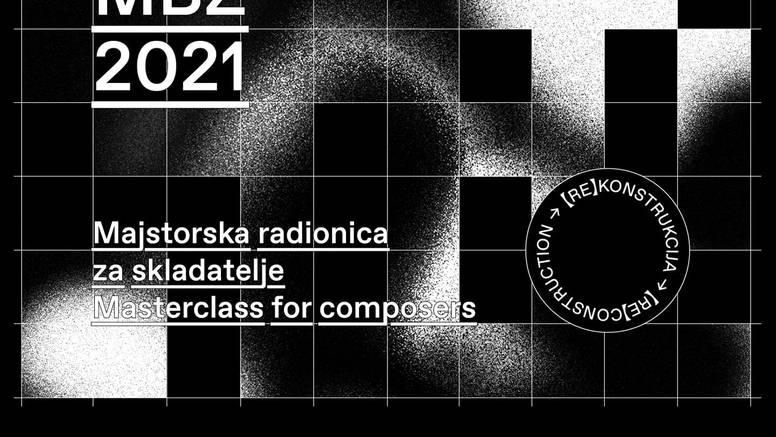 Muzički biennale Zagreb poziva na radionice za skladatelje...