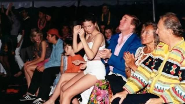 Ivanka Trump sigurno ne želi da vidite ove fotke - srami ih se...
