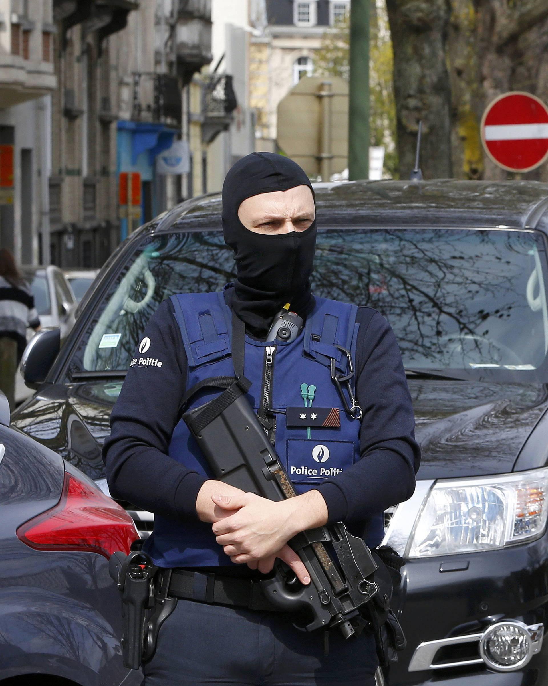 Jugoslavenski agenti osuđeni u Belgiji zbog ubojstva aktivista