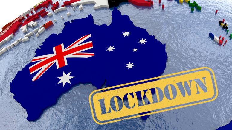 Australija: Za mjesec dana su produljili zatvaranje u Canberri