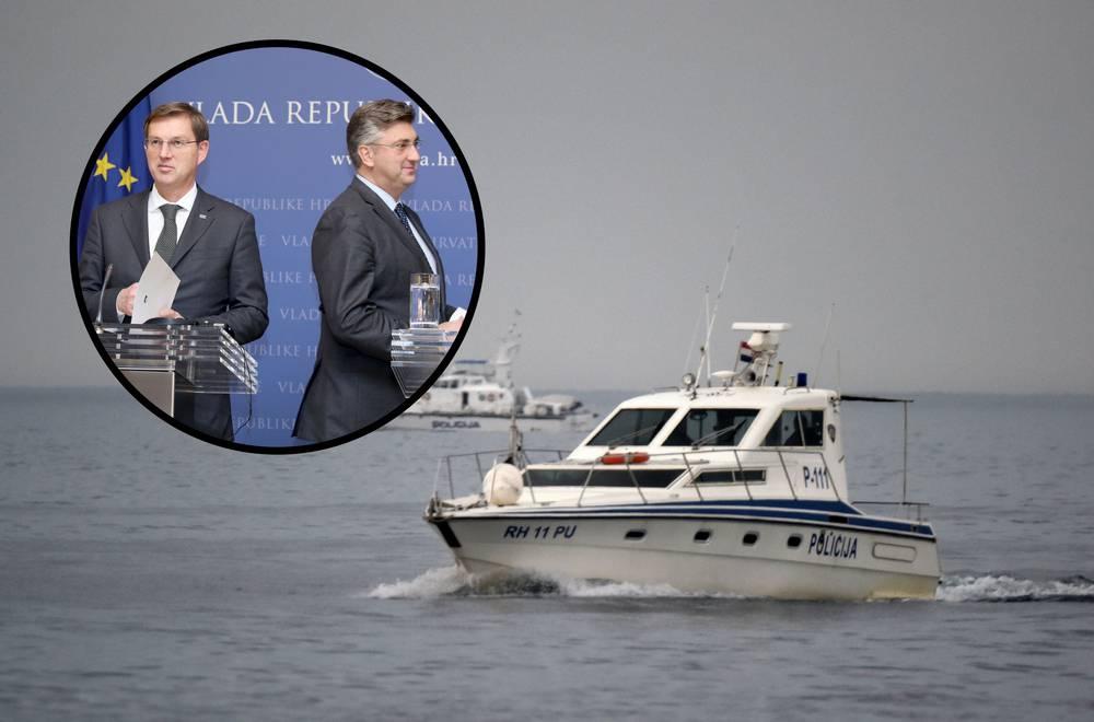 Hrvatska i Slovenija dogovorile su se, ali Cerar se predomislio?