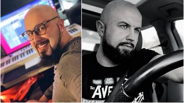 Srpski glazbenik Igor Garnier umro u 32. godini, dugo je bio u vezi s kćeri Željka Samardžića