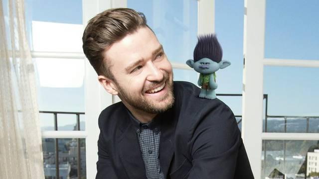 Po prvi put: Justin Timberlake će nastupiti u  finalu Eurosonga