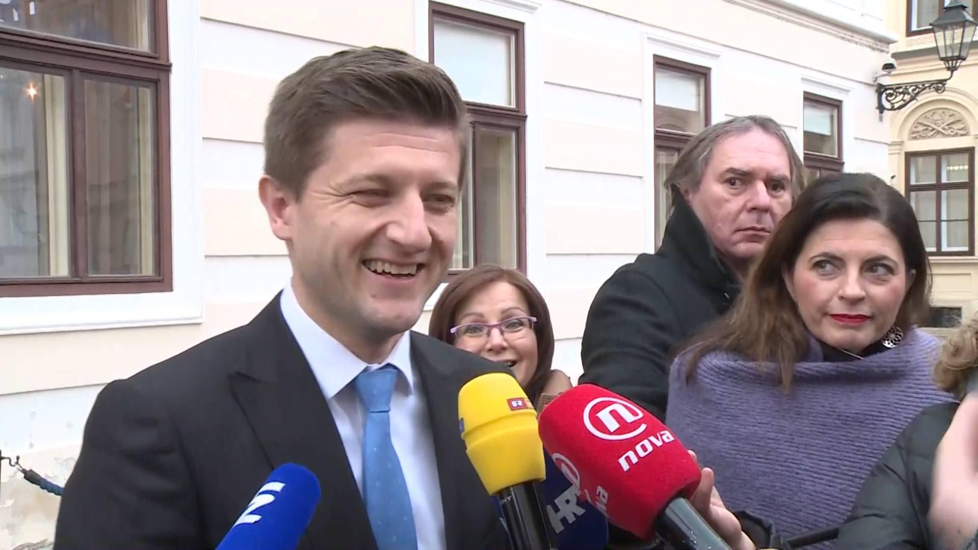 """Marić: """"Još će me nominirati i za  izbornika  reprezentacije..."""""""