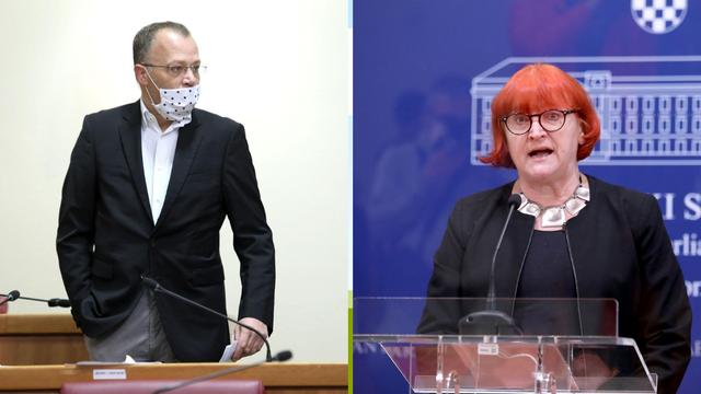 Borić: Stručnjaci bi imali što za reći izjavama Hasanbegovića. On stalno govori o penetraciji