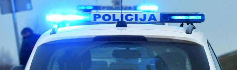 Pljačkao taksiste: U Zagrebu je uhićen 44-godišnji lopov iz BiH