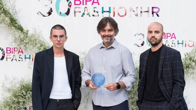 Modni dvojac Klisab zasluženo osvojio nagradu 'Ana Lendvaj'