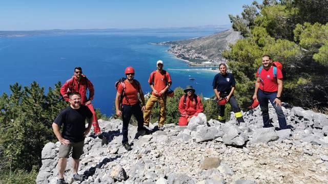 HGSS spasio planinarku (50): Teško je ozlijedila potkoljenicu