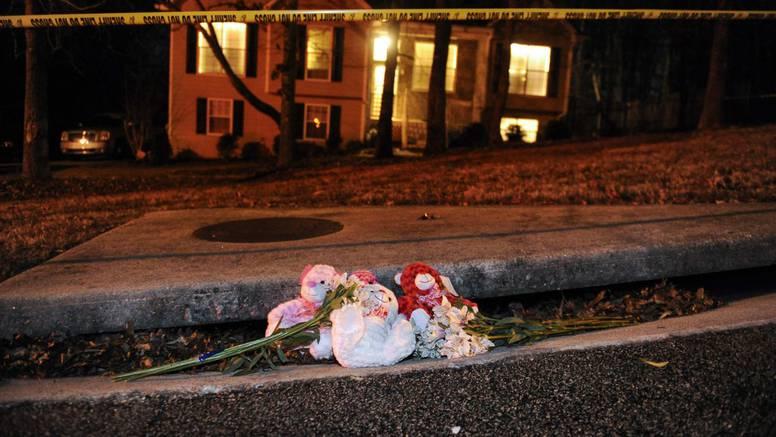 U krvavom pokolju ubio troje djece i ženu, a na kraju i sebe