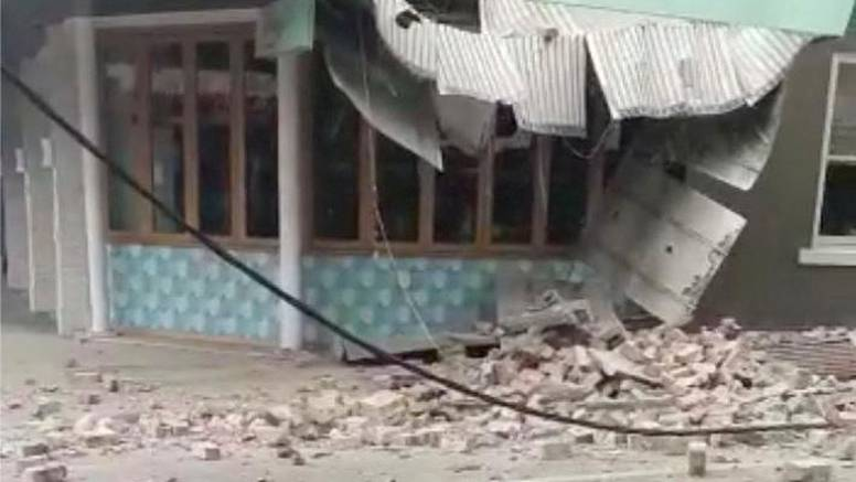 Potres magnitude 6 zatresao područje u blizini  Melbournea