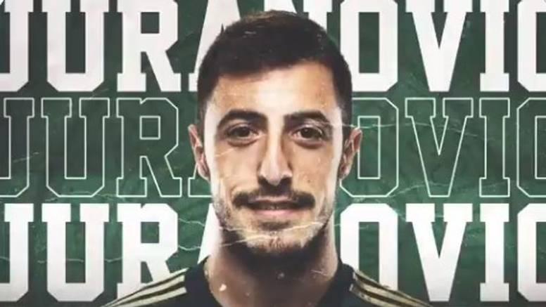 Celtic objavio neke detalje iz ugovora: Juranović otkrio zašto je odabrao škotskog velikana
