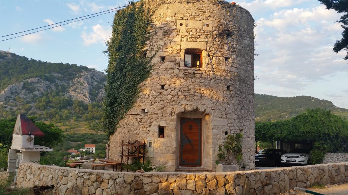 U samom srcu Hvara: Ova kuća stara je 258 godina. Dobrodošli