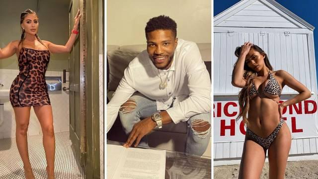 Pippenova bivša rasturila brak NBA košarkaša: Može joj biti sin