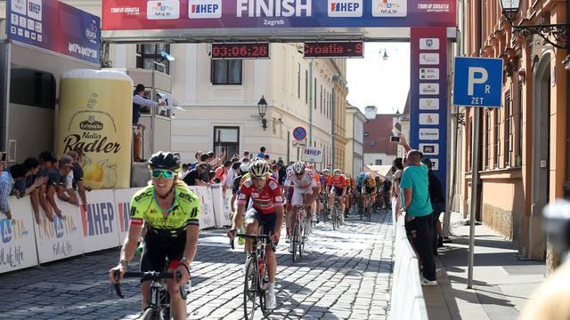 Bjelorus Sivcov pobjednik Tour of Croatia, Rogina četvrti...