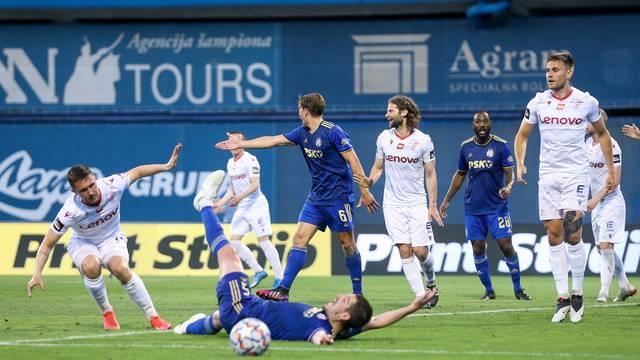 Utakmica 1. pretkola UEFA Lige prvaka, GNK Dinamo - Valur