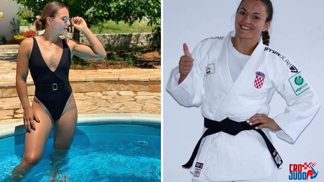 Kakav dan za hrvatsku judašicu! Pobijedila svjetsku prvakinju i doprvakinju pa osvojila zlato...