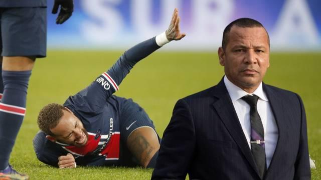 Neymarov otac bijesan: Dokle više? Stalno ga teško fauliraju!