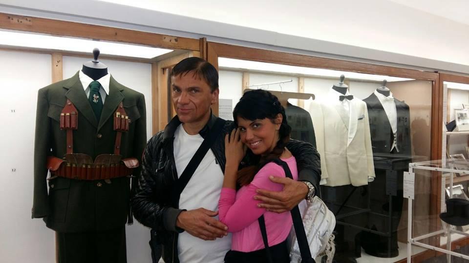 Nova supruga Ante Gotovca progovorila o Simoni i Gabrijeli
